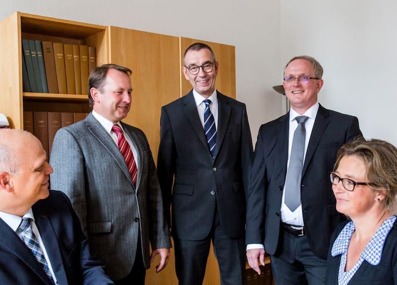 Anwaltskanzlei Heinemann in Magdeburg - Beratung vereinbaren