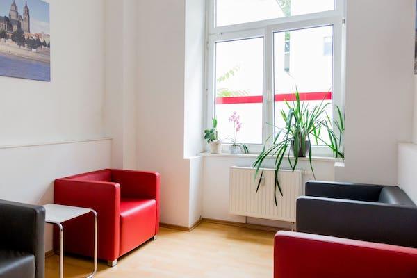 Anwaltskanzlei Heinemann in Magdeburg - Kanzlei